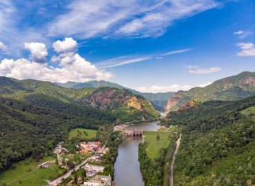 5 amazing places from Vâlcea county