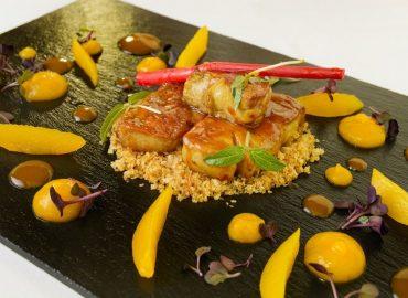 Răsfață-ți papilele gustative cu un foie gras când ești în Râmnicu Vâlcea